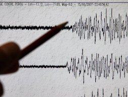 Động đất 6,3 độ richter rung chuyển miền tây Trung Quốc