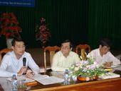 Huy động vốn 6 tháng đầu năm tỉnh An Giang tăng hơn 12%