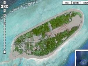 Đài Loan sắp tập trận bắn đạn thật trái phép ở đảo Ba Bình