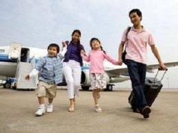 Kinh tế Trung Quốc có thể phục hồi nhờ bùng nổ du lịch