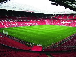 MU sẽ bán quyền đặt tên sân Old Trafford để thu về 1 tỷ USD?