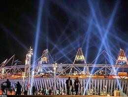 Anh chi 14 tỷ bảng cho lễ bế mạc Olympics 2012