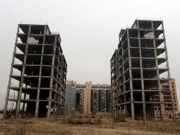 Thị trường bất động sản Tây Ban Nha, Italia gần như sụp đổ