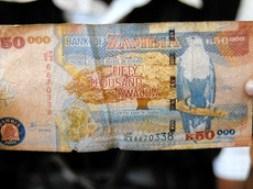 Châu Phi giảm dần phụ thuộc vào USD