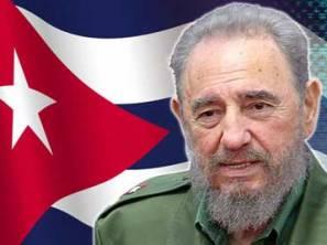 Cuba kỷ niệm sinh nhật lần thứ 86 của lãnh tụ Fidel Castro
