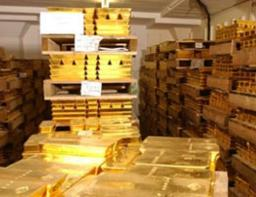 Trung Quốc chuẩn bị tăng 6 lần dự trữ vàng