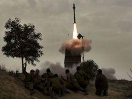 Israel thử nghiệm hệ thống cảnh báo tên lửa từ Iran