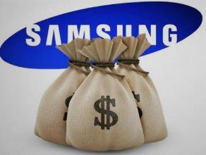 Apple đòi Samsung trả 30 USD cho mỗi smartphone bán ra