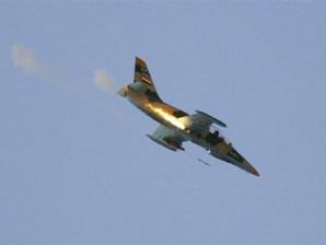 Phe đối lập Syria kêu gọi lập vùng cấm bay ở biên giới