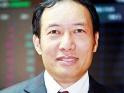 Ông Phạm Hồng Sơn: