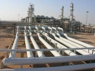 Sản lượng dầu Iraq lên cao nhất 20 năm