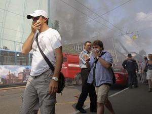 Thái Lan hứng chịu khói bụi từ Indonesia