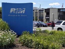 RIM phải bán bớt tài sản nhằm tạo thêm nguồn thu