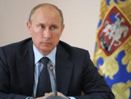 Chính sách đối ngoại của ông Putin qua 100 ngày cầm quyền