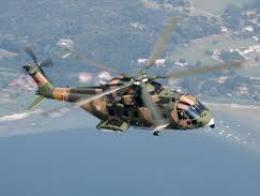 Ấn Độ chi 1 tỷ USD mua máy bay trực thăng