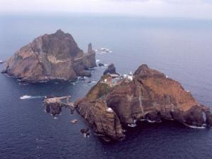 Hàn Quốc sắp khánh thành bia đá trên đảo tranh chấp với Nhật Bản