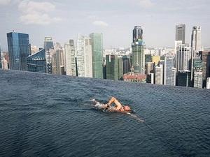 Singapore đứng đầu những quốc gia lành mạnh nhất