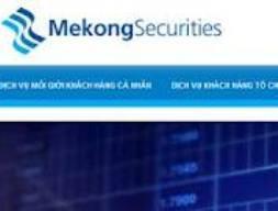 Chứng khoán Mê Kông tỷ lệ an toàn vốn khả dụng 237%