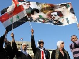 Thụy Sĩ mở rộng trừng phạt đối với Syria