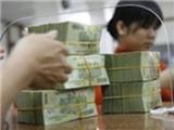 Doanh số giao dịch liên ngân hàng giảm gần 15%