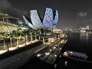 Singapore sẽ lại có thu nhập bình quân đầu người cao nhất thế giới?