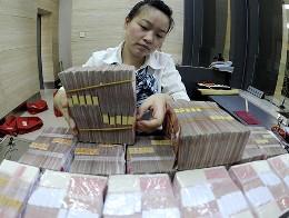 Dòng tiền nóng đang rời Trung Quốc