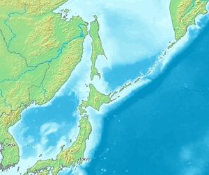 Nga sẽ điều tàu đổ bộ cỡ lớn tới quần đảo tranh chấp với Nhật Bản