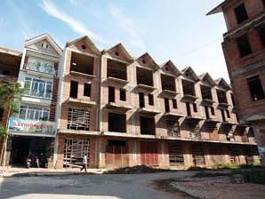 Hà Nội sẽ có thêm 13.000 căn biệt thự, liền kề ở Hoài Đức