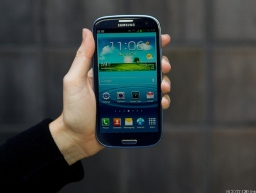 Samsung nới rộng khoảng cách thị phần với Apple, Nokia