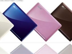 Acer là hãng xuất notebook số một trong quý II