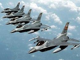 Mỹ đề nghị tặng thêm máy bay chiến đấu cho Indonesia