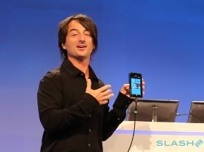 Hé lộ vỏ Windows Phone 8 tầm trung của Nokia