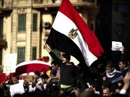 Ai Cập sẽ đàm phán vay 4,8 tỷ USD từ IMF