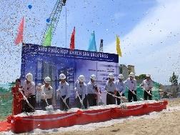 HBC khởi công 2 dự án trị giá hơn 1.200 tỷ đồng