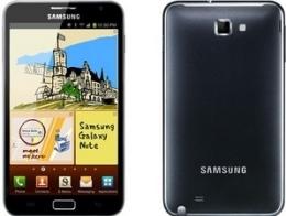 Doanh số Galaxy Note đã vượt 10 triệu chiếc