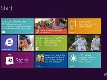 Windows 8 bản chính thức cho dùng thử 90 ngày
