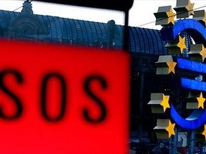 Nhiều nền kinh tế châu Âu tăng trưởng âm