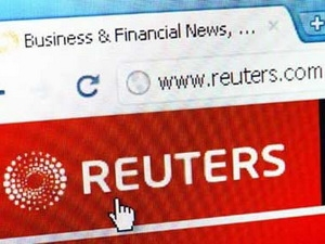 Reuters lại bị tin tặc đột nhập và đăng bài giả mạo