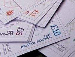 Thành phố lớn của Anh dùng loại tiền riêng tránh khủng hoảng