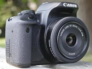 Canon sẽ thu hồi 68.200 máy ảnh EOS 650D bị lỗi