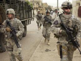 Mỹ lên kịch bản đưa 60.000 quân tới Syria khi quân chính phủ tan rã