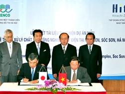 Xây nhà máy phát điện hơn 29 triệu USD từ rác công nghiệp tại Hà Nội