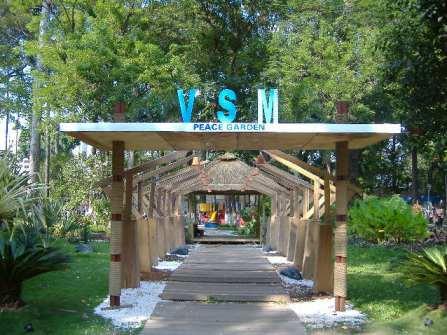 Đề xuất chọn Công viên Tao Đàn làm Trung tâm Văn hóa TPHCM