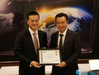 DGW chính thức là nhà phân phối sản phẩm Asus tại Việt Nam