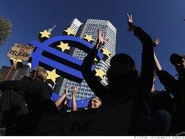 Kinh tế eurozone đối mặt với thập kỷ mất mát