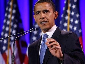 Đa số lãnh đạo doanh nghiệp toàn cầu ủng hộ ông Obama đắc cử