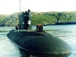 Nga bổ sung tàu ngầm mới cho Hạm đội Biển Đen