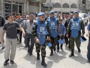 Liên Hợp Quốc lập văn phòng liên lạc tại Syria