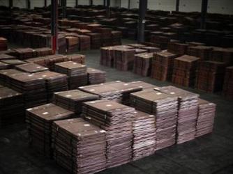 Đồng tiếp tục tăng giá do kỳ vọng các gói kích thích kinh tế
