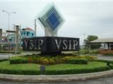 VSIP Hải Phòng tiếp nhận thêm một dự án FDI từ Nhật Bản